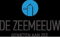 Strandtent De Zeemeeuw Logo